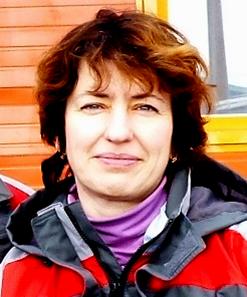 Белоусова Н.В. - руководитель лаборатории